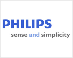 Philips - sense and simplicity